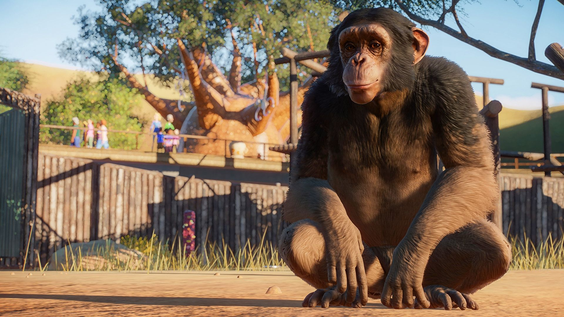 Have you played… Planet Zoo?