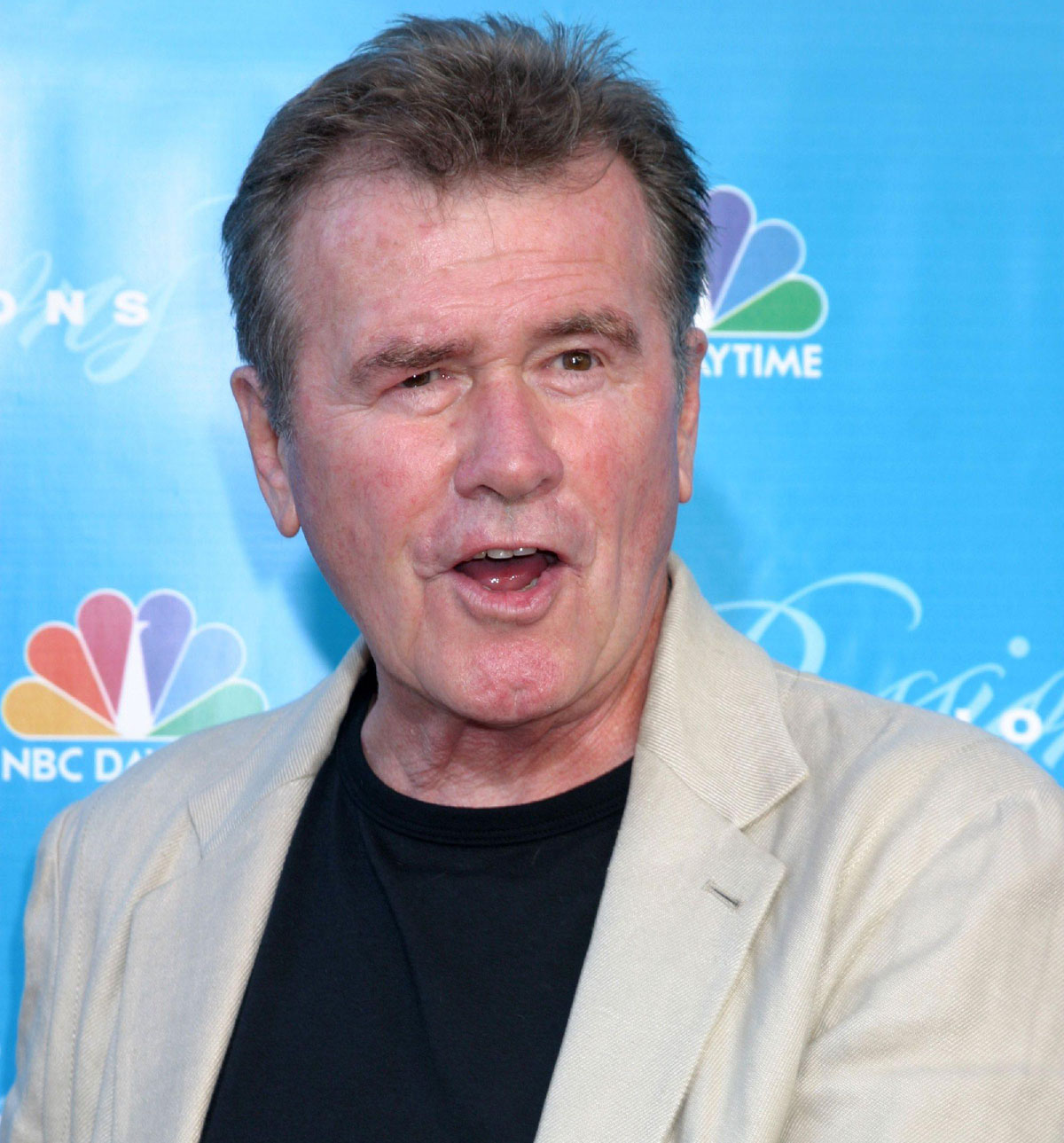 Soap Opera Veteran, Longtime TV Star John Reilly Dead At 84