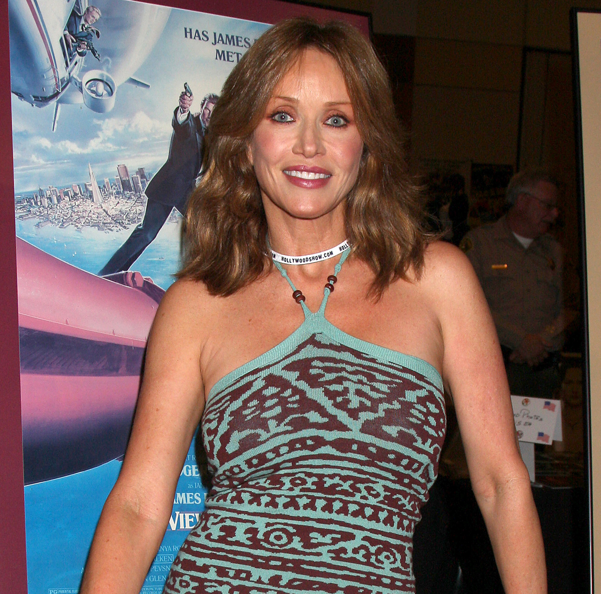 That '70s Show Star & Former Bond Girl Tanya Roberts Dies At 65