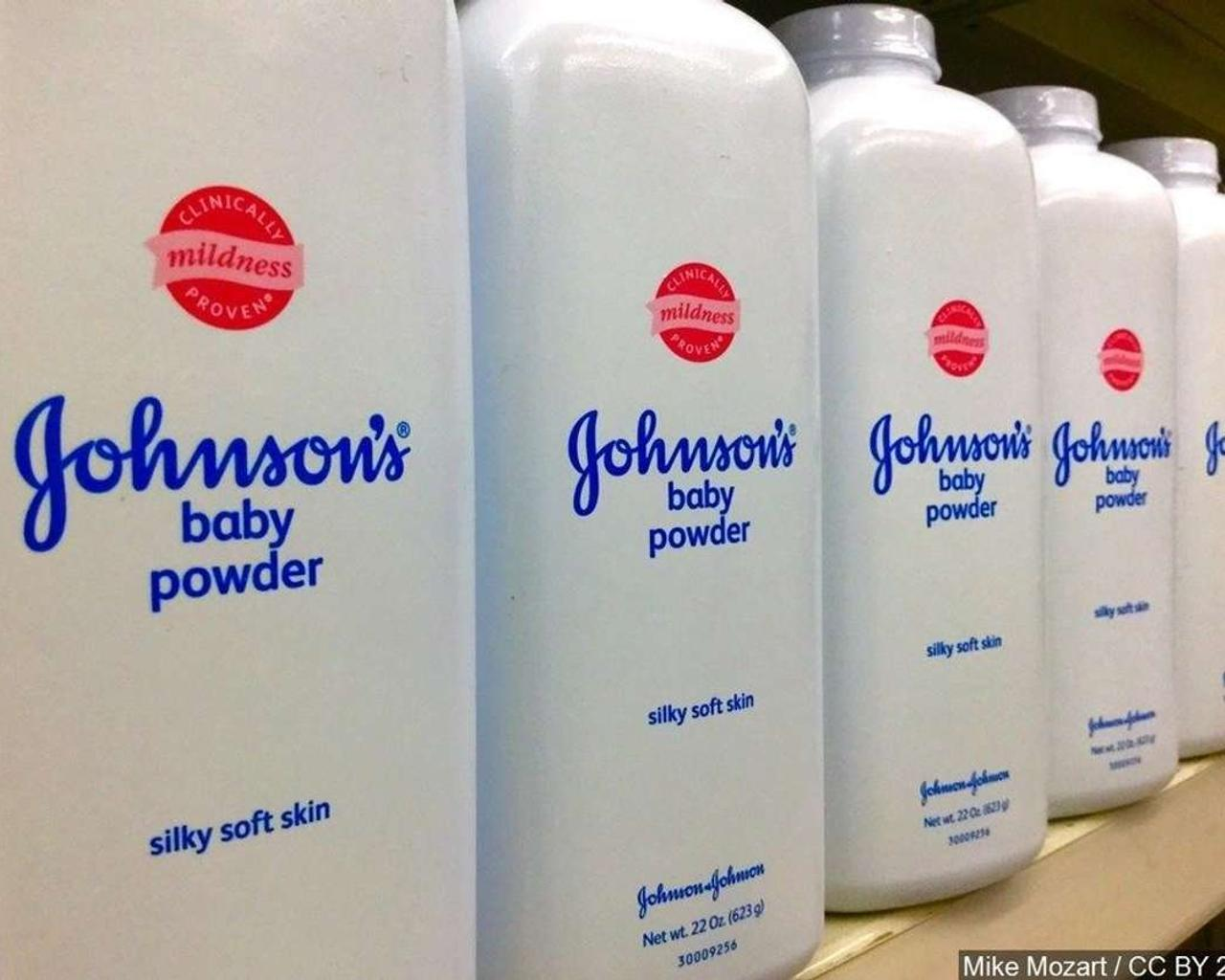 Johnson and Johnson Under Investigation For Their Baby Powder—May Contain Cancer-Causing Asbestos