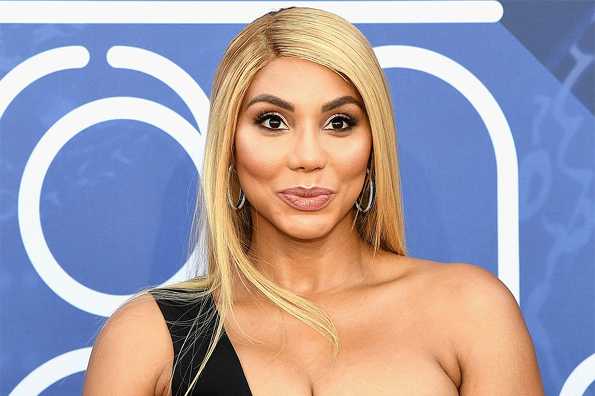 Tamar Braxton Has A New Podcast Episode Out – Check It Out Here