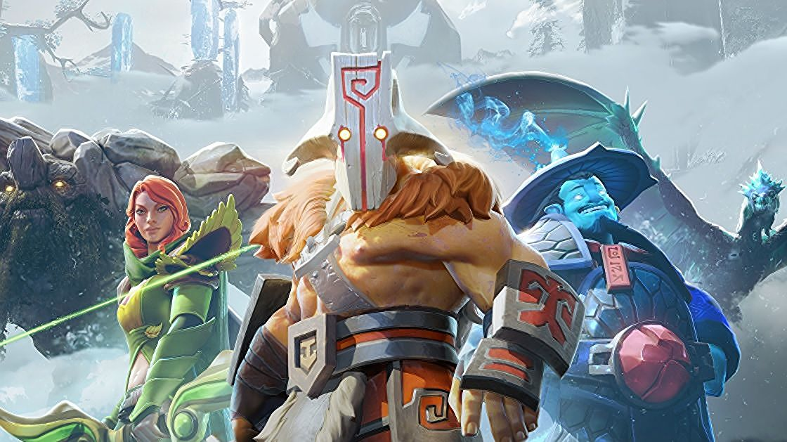 Dota 2's player-powered anti-griefing system is here