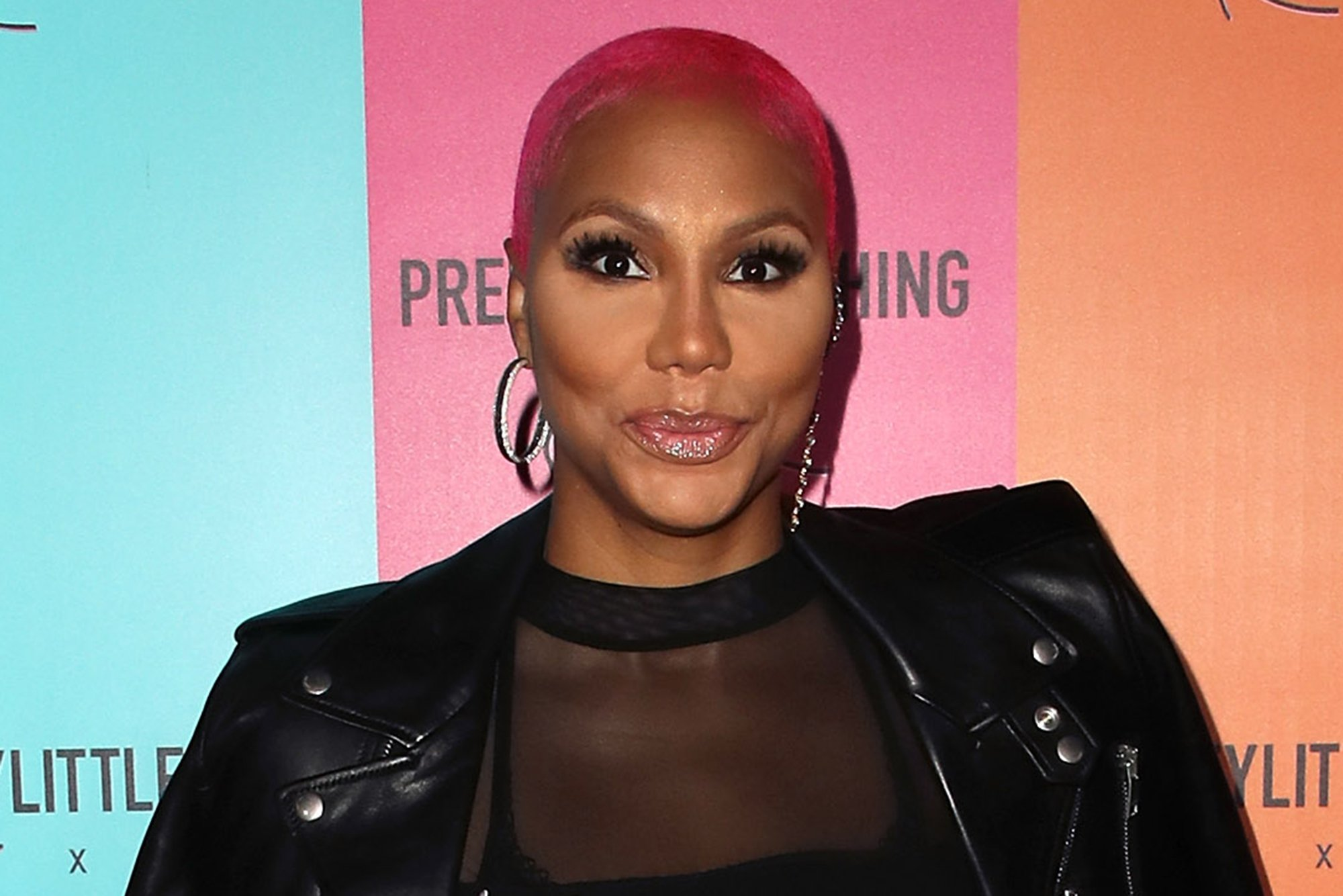 Tamar Braxton Shares An Emotional Post About The Times We Live In