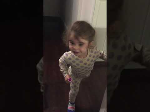 "My 3 Year Old LOVES ""La Bamba""! Cutest Video You Will See Today! 