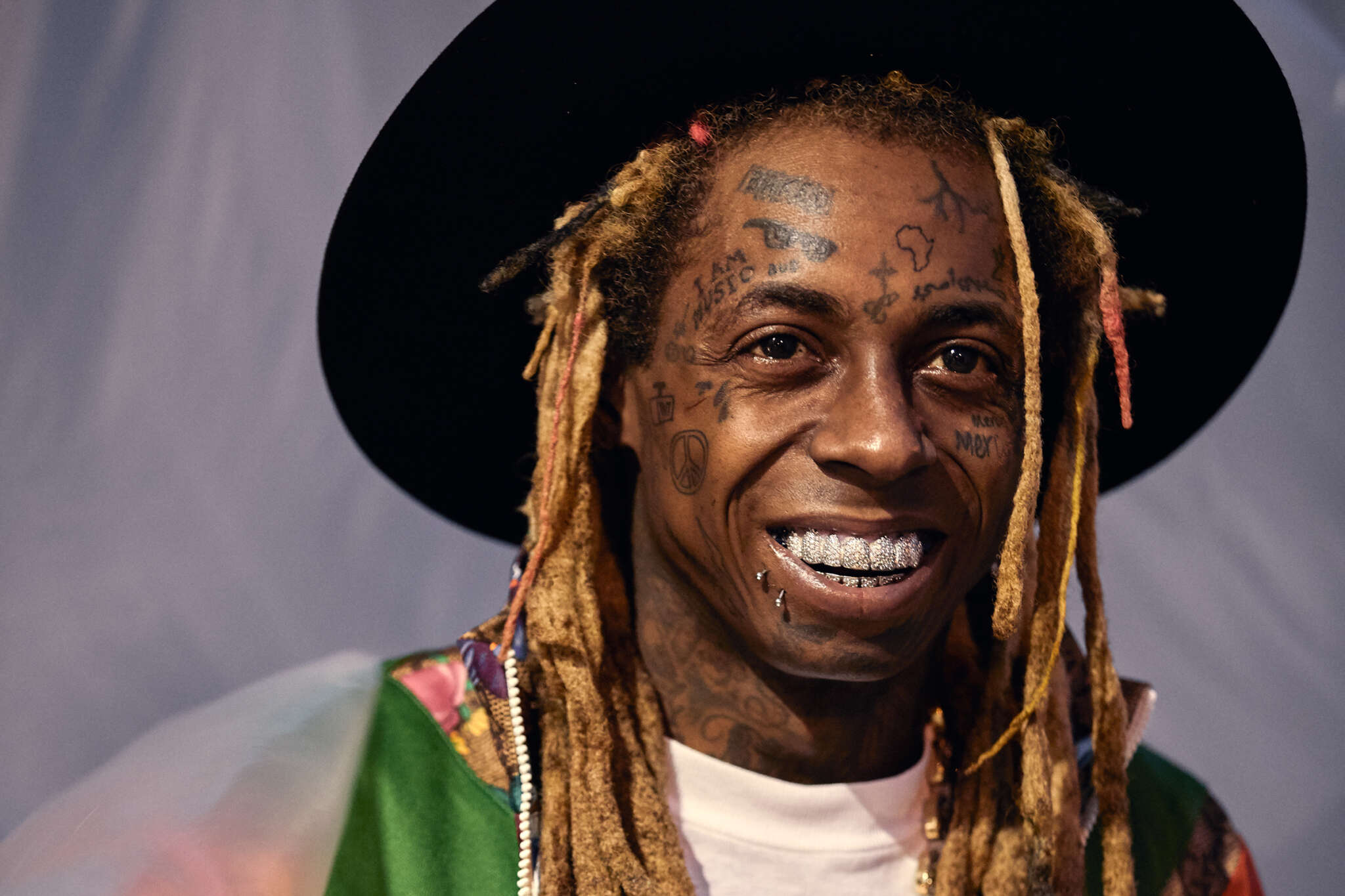 Lil Wayne Praises Dr. Martin Luther King Jr. – See His Message Here