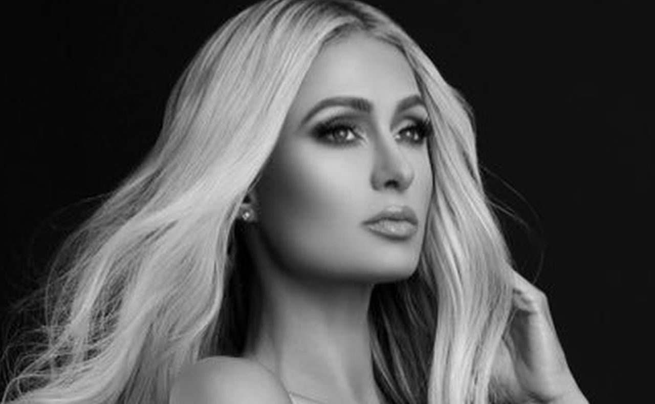 Paris Hilton Goes To Washington D.C. And Netflix As She Lands New Show