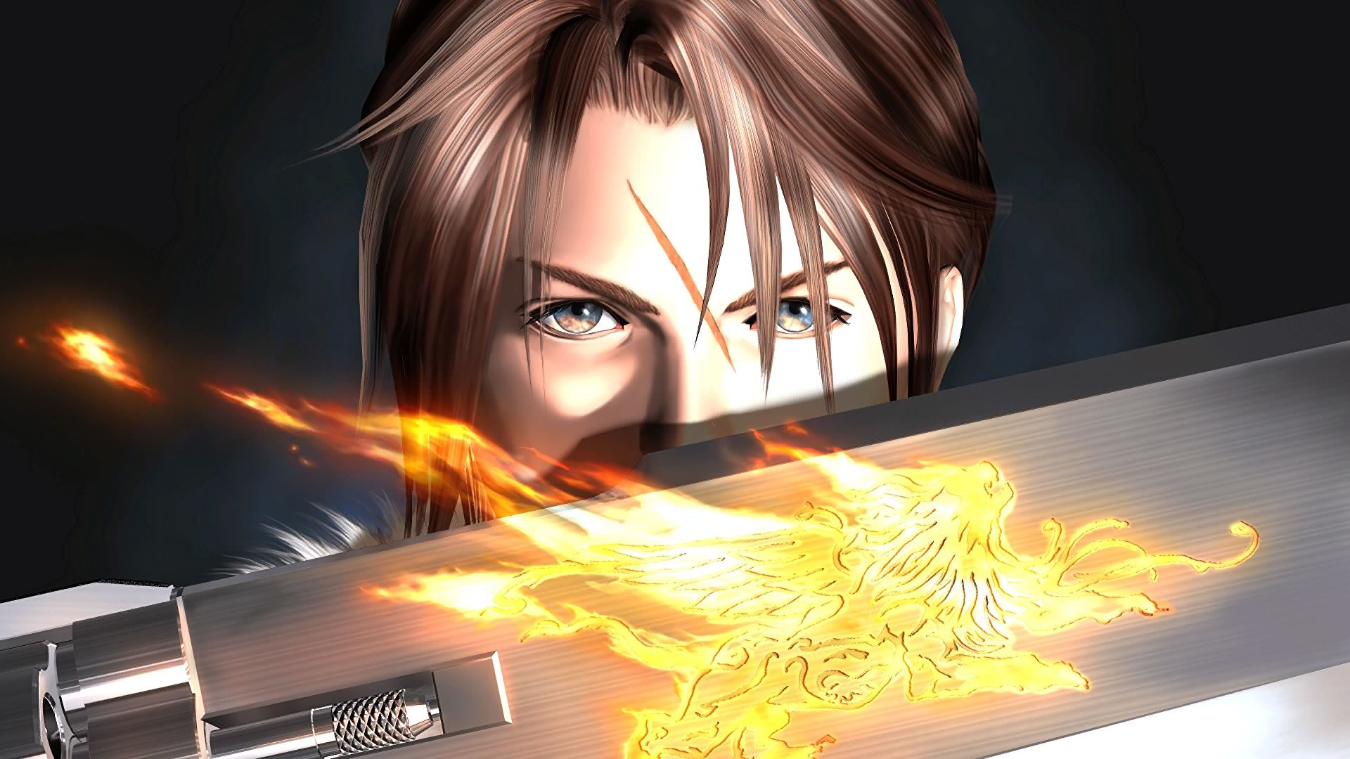The top 10 tunes from Final Fantasy VIII's soundtrack