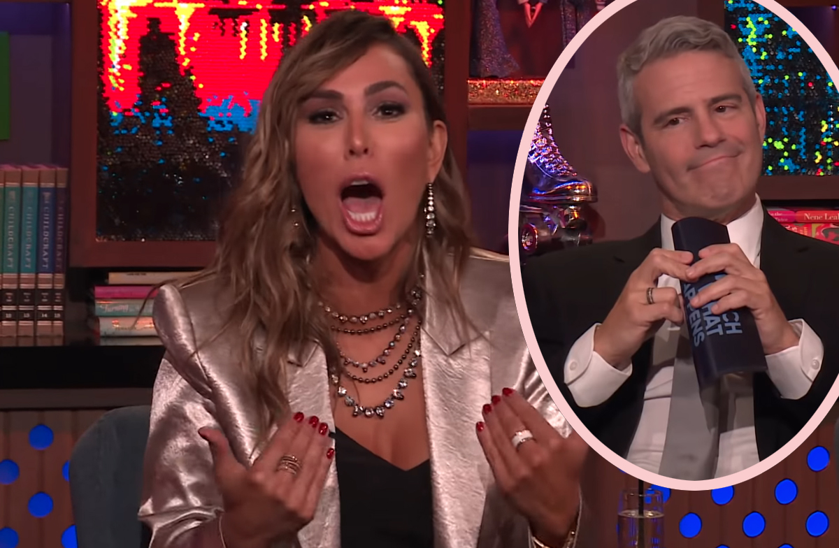 Kelly Dodd Reportedly Expects To Be Fired From RHOC — And Soon!