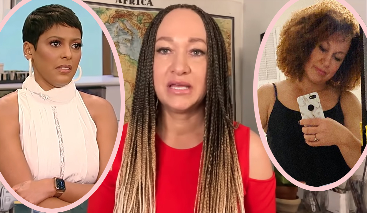 Rachel Dolezal Still Thinks She's Black — And Hasn't Been Able To Get A Job In 6 Years