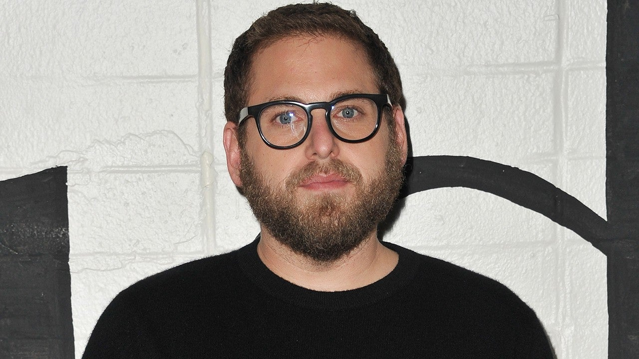Jonah Hill Posts Inspiring Message – Says He 'Finally' Loves Himself And Accepts His Body!