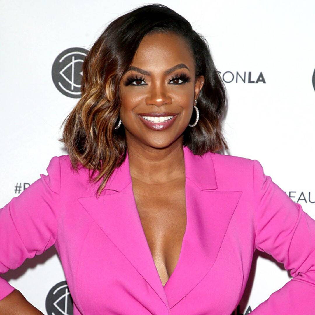 Kandi Burruss Shows Love To Her Squad – Check Out The Post That She Shared On Her Social Media