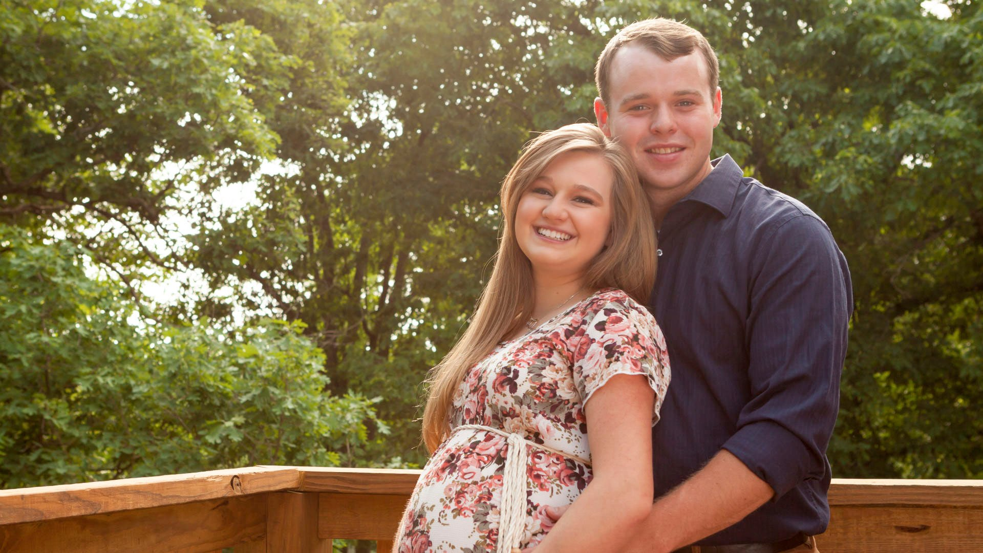 Joseph And Kendra Duggar Welcome Their 3rd Child Together!