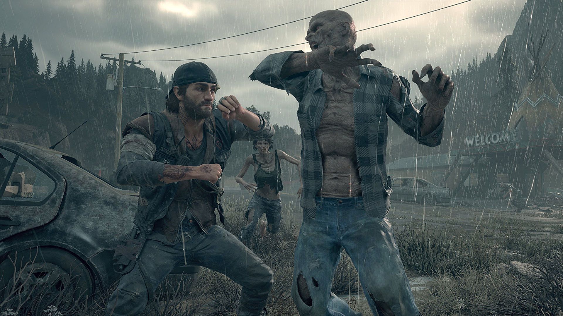 More first-party PlayStation games are headed to PC this year