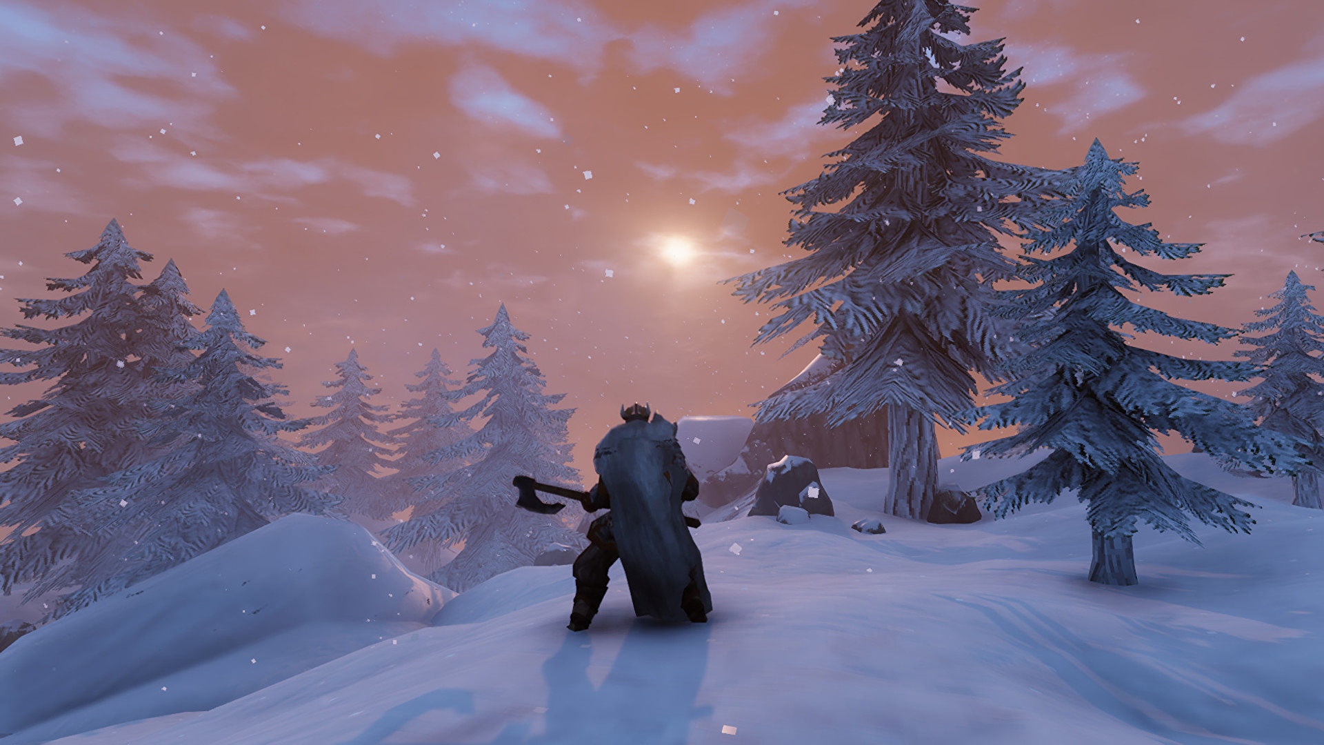 Valheim has now sold over 2 million copies in two weeks