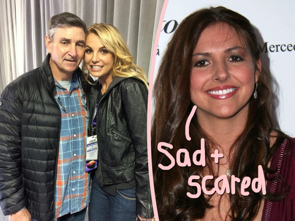 Britney Spears' Cousin & Former Assistant Says Jamie Threatened Her LIFE — Scary Details HERE