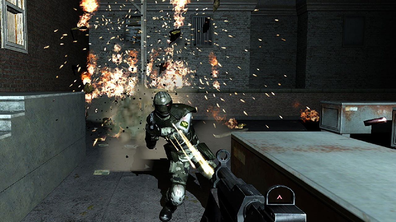Have You Played… F.E.A.R.?