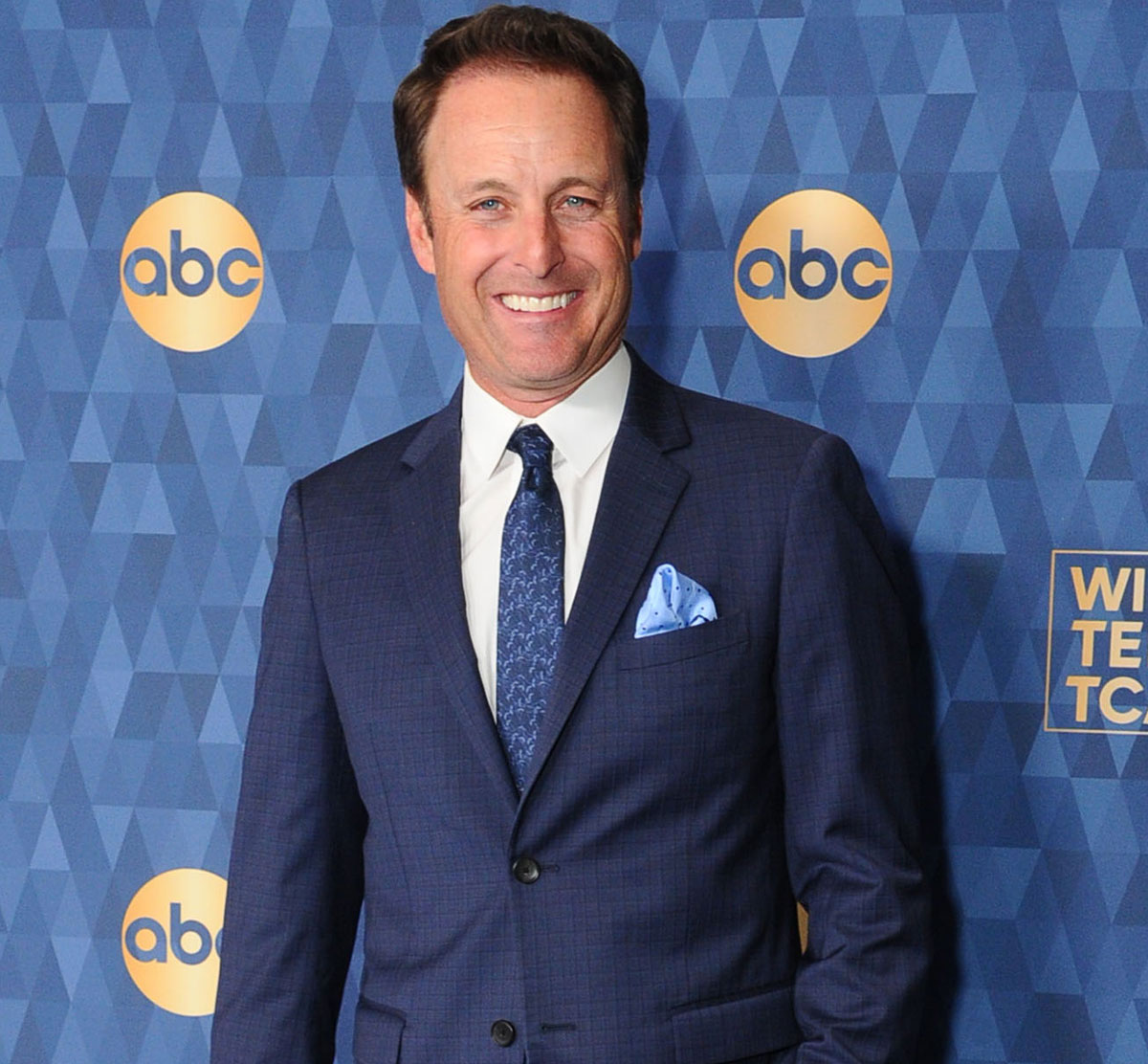 Chris Harrison Announces He's 'Stepping Aside' As Host Of The Bachelor Amid Show's Current Racism Controversy