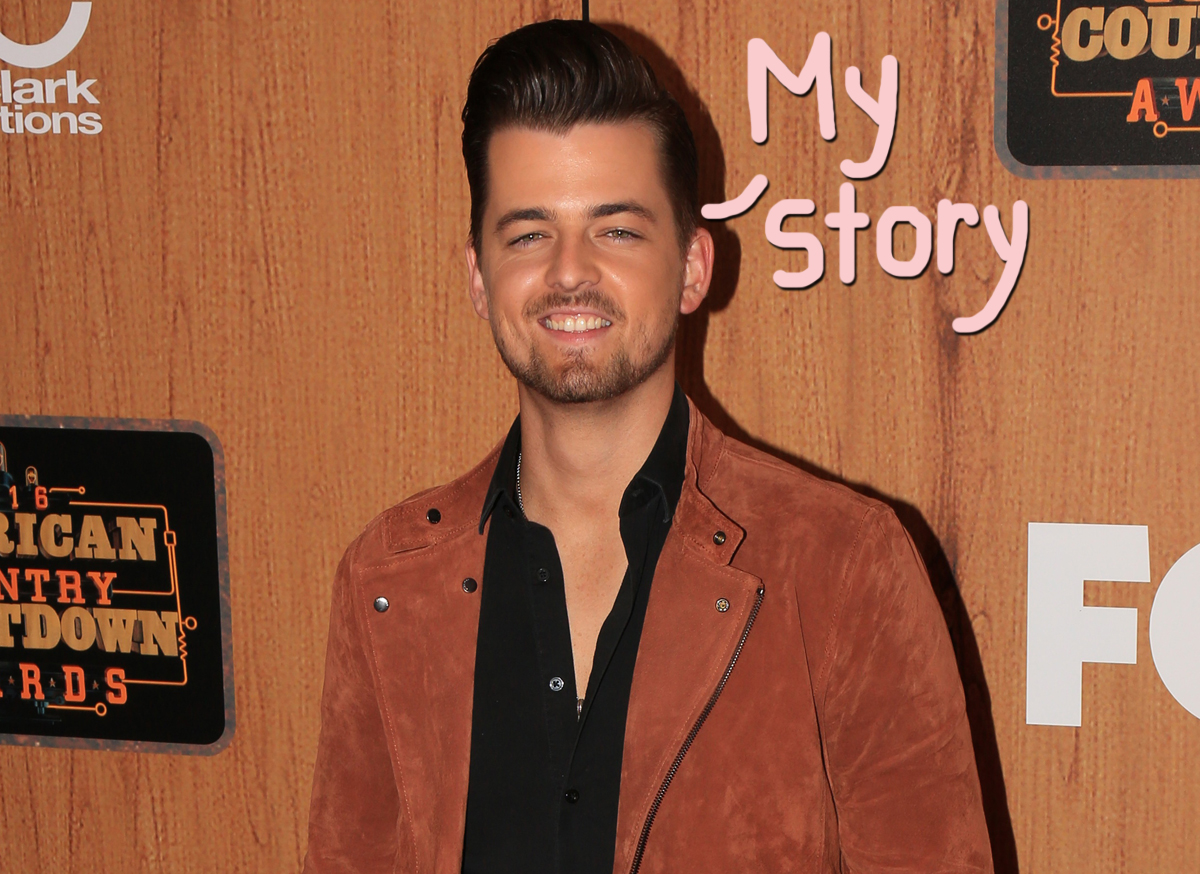 Country Star Chase Bryant Describes 'Second Chance' After Surviving 2018 Suicide Attempt
