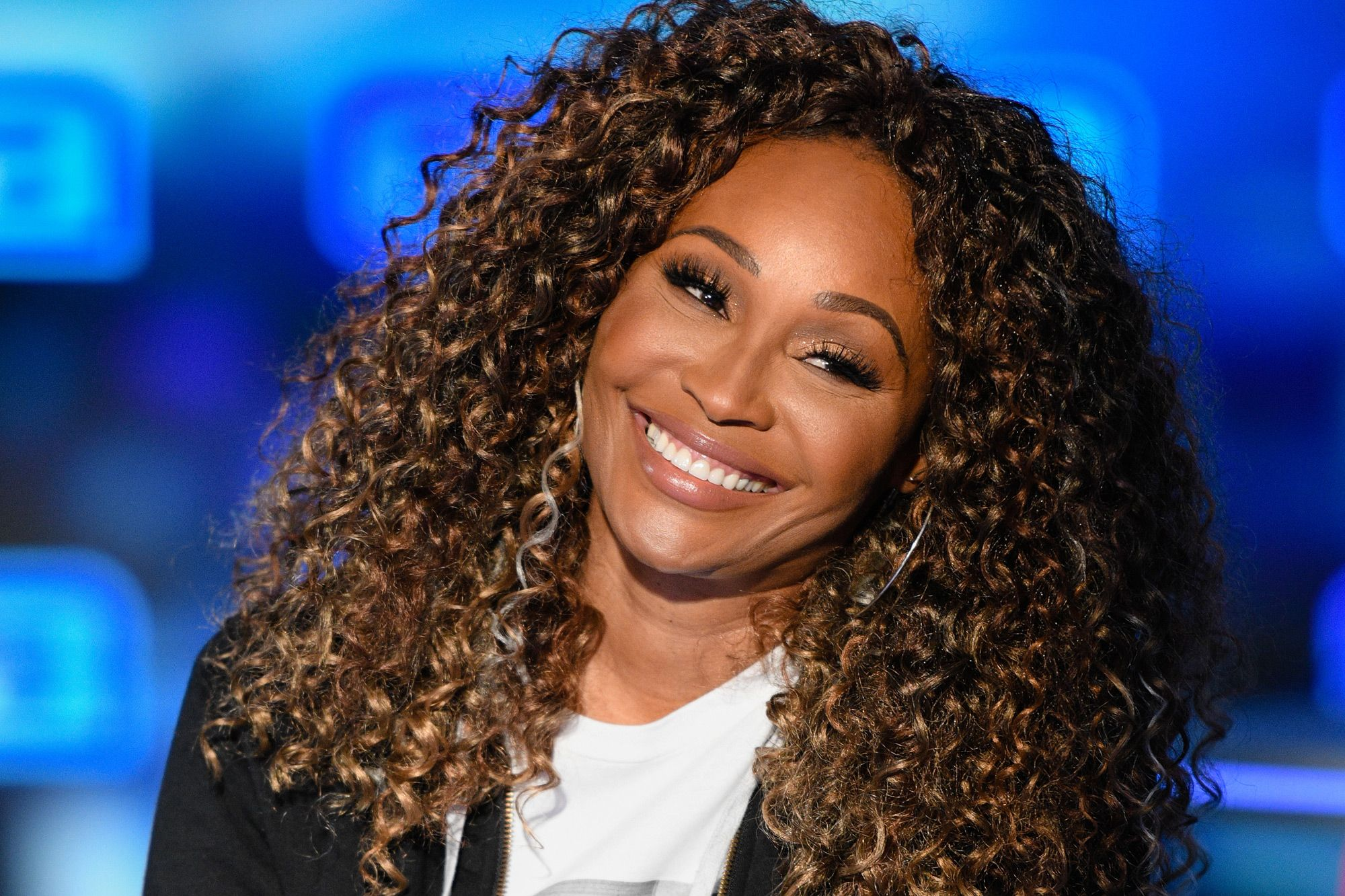 Cynthia Bailey Flaunts Her Slimmed Down Figure In This Little Black Dress – See Her Latest Pics That Have Fans Drooling