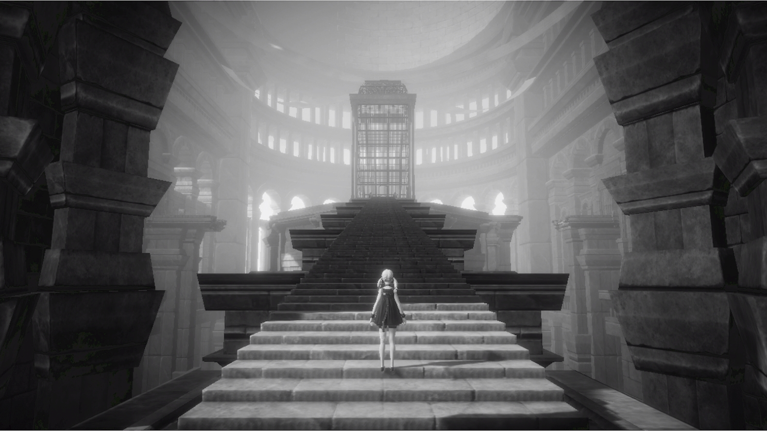 Square Enix's NieR Reincarnation Launches In Japan On February 18