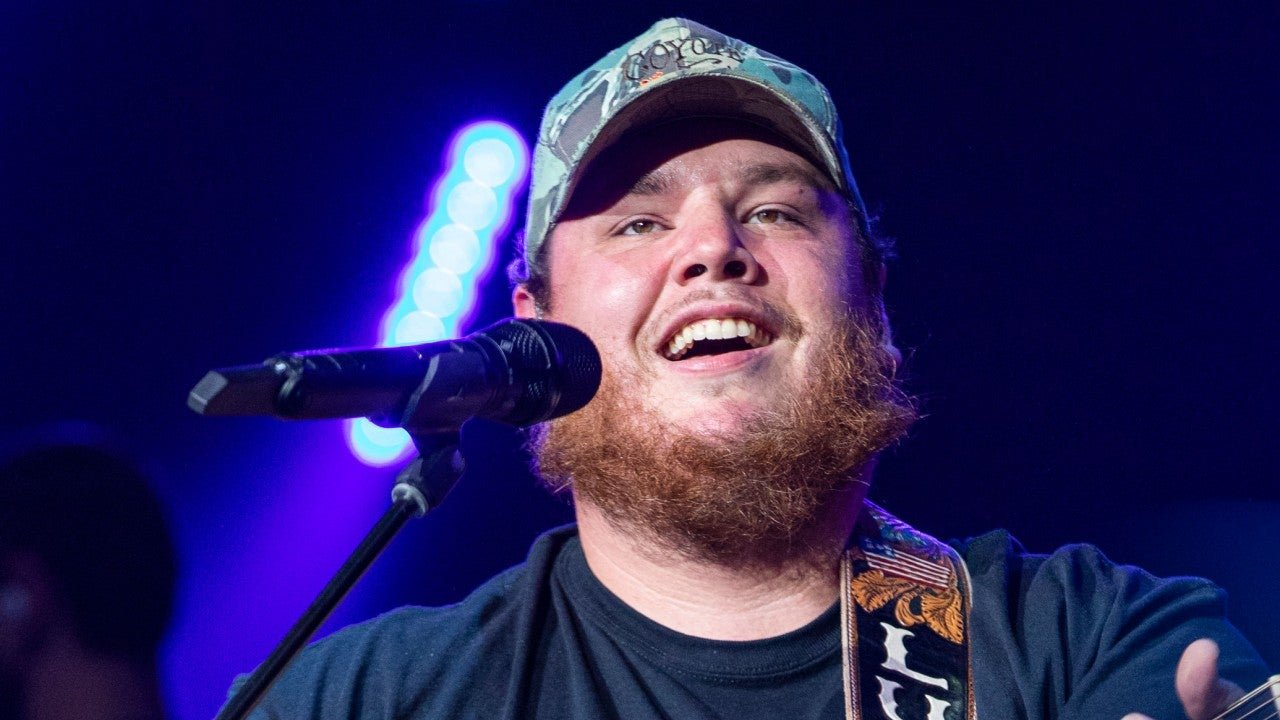 Luke Combs Apologizes For Using The Confederate Flag In His Music Video