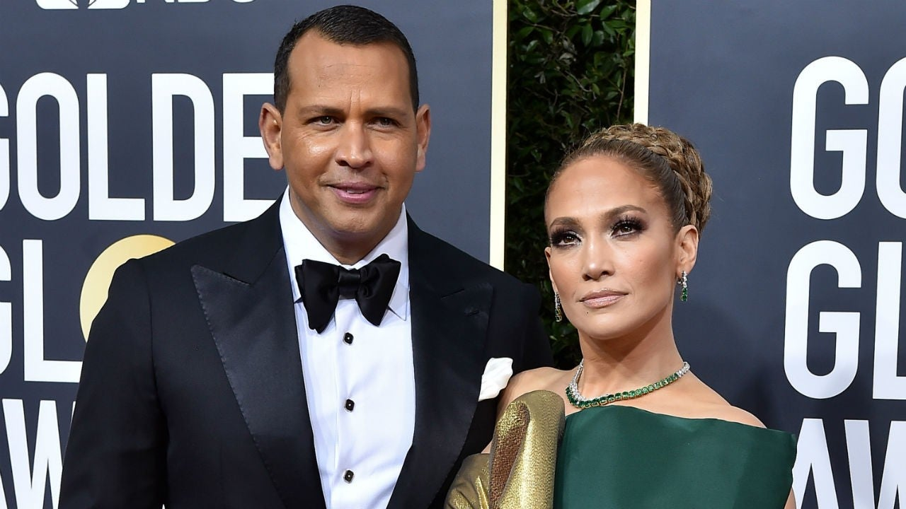 Jennifer Lopez Celebrates Her Twins' 13th Birthday Without Alex Rodriguez – Here's Why They Weren't Together!