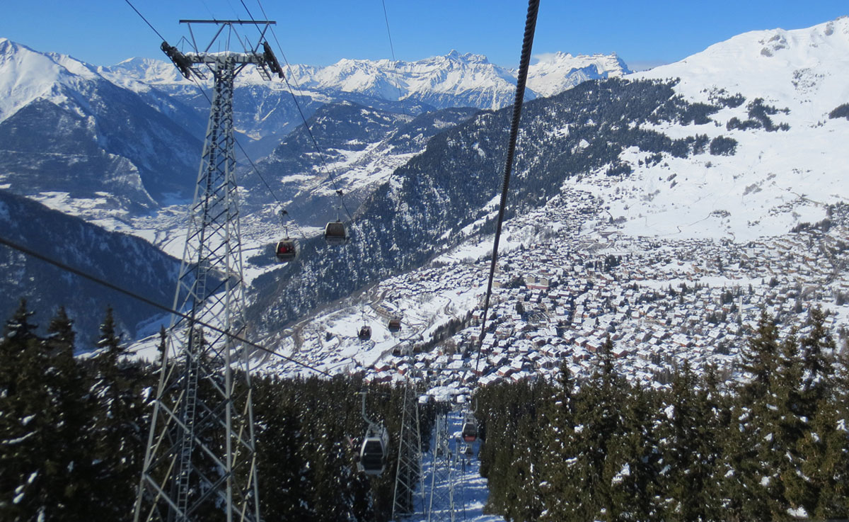 More Than 100 Employees At Colorado Ski Resort Test Positive For COVID-19!