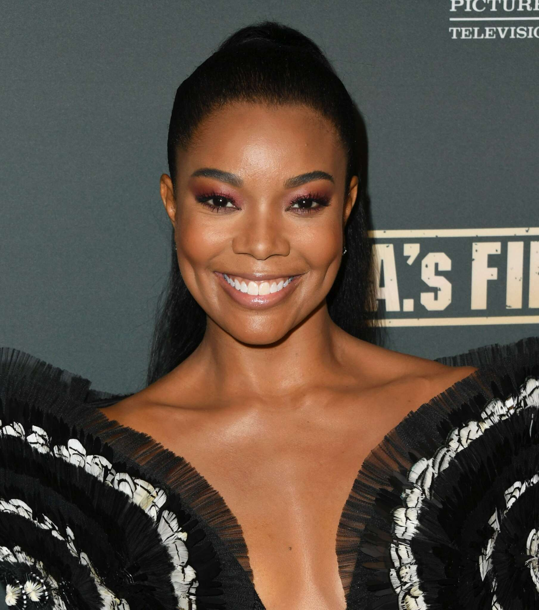 Gabrielle Union Surprises Her Fans With A Baby-Hair Looks Message – Check Out What She Has To Say