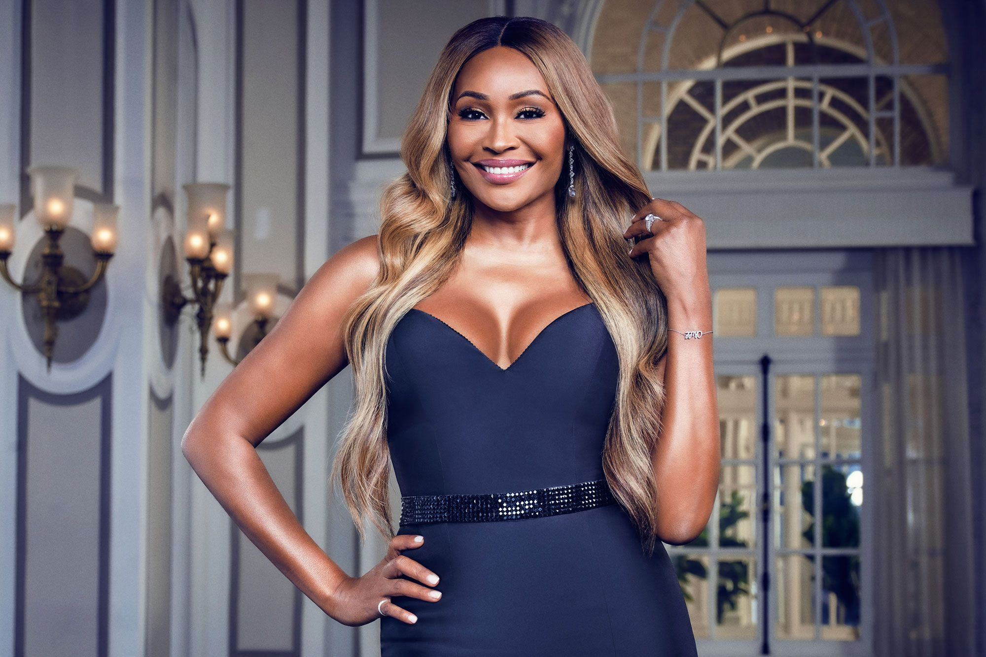Cynthia Bailey Talks About The Pisces Woman – Check Out What She Had To Say
