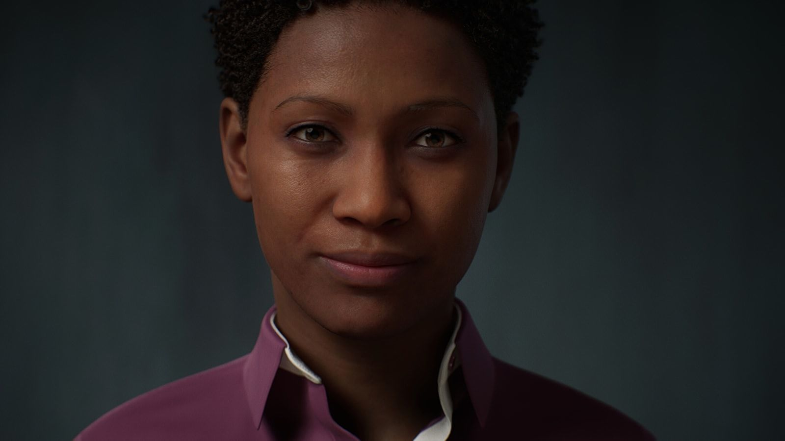 Epic Games are making a character creator with ridiculously realistic faces