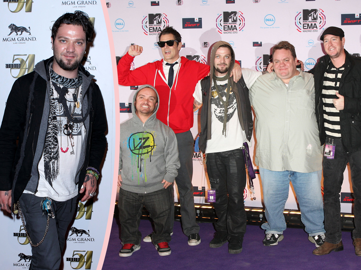 The Real Reason Bam Margera Was Fired From Jackass 4