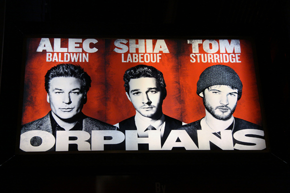 orphans poster 2013