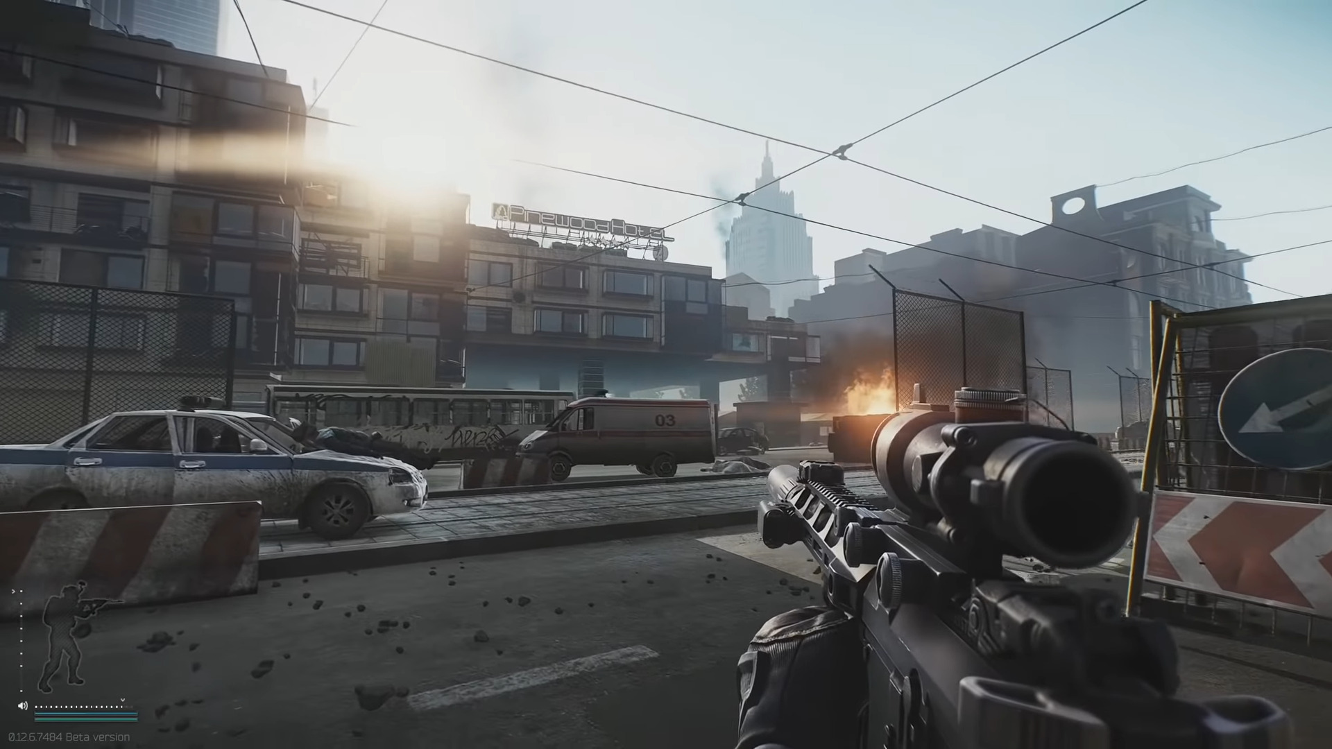 Cheating Within Escape From Tarkov Reaches An All Time High After Recent Banwave