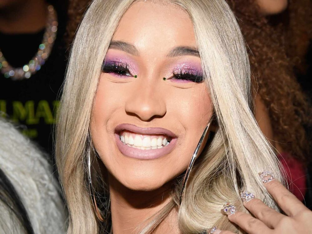 Cardi B Responds To Fan Who Says She Focuses Too Much On Album Sales And Music Charts