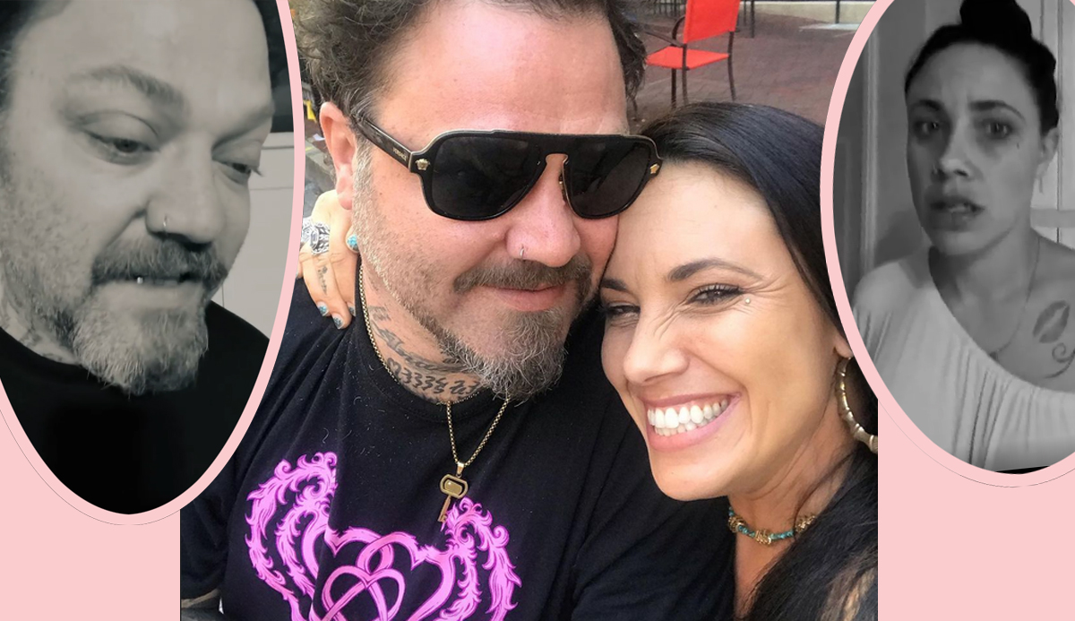 Bam Margera Says He's Seeing A 'Bipolar Specialist' After Instagram Meltdown