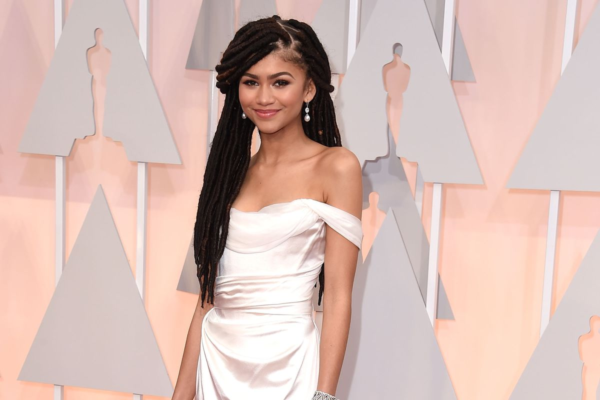 Zendaya Asked About The Qualities She Looks For In A 'Man' And Has The Best Response – Video!