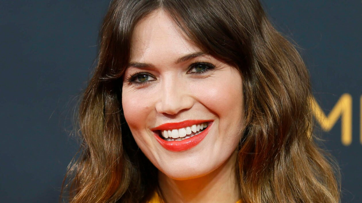 Mandy Moore Says She Won't Be Answering Any More Questions About Ryan Adams