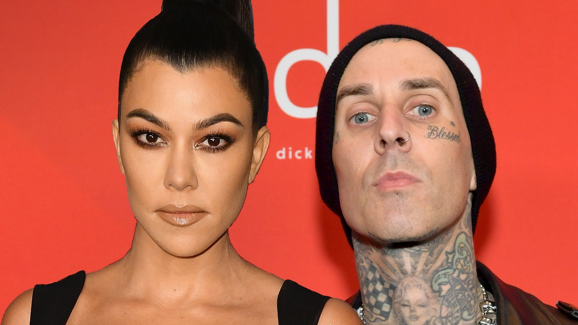 Kourtney Kardashian And Travis Barker Are Now Instagram-Official – See Their Photo