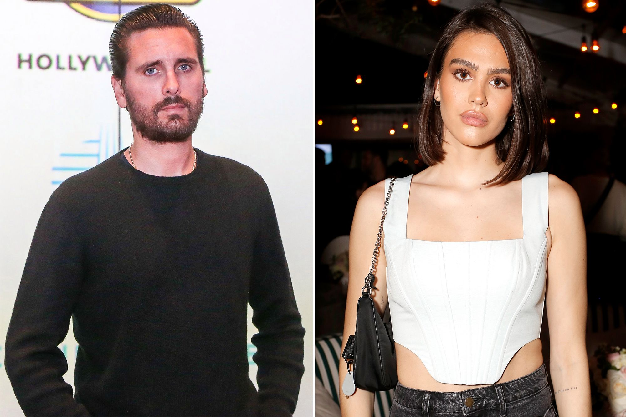 Scott Disick And Amelia Hamlin – Here's Why They Finally Made Their Romance Instagram Official!