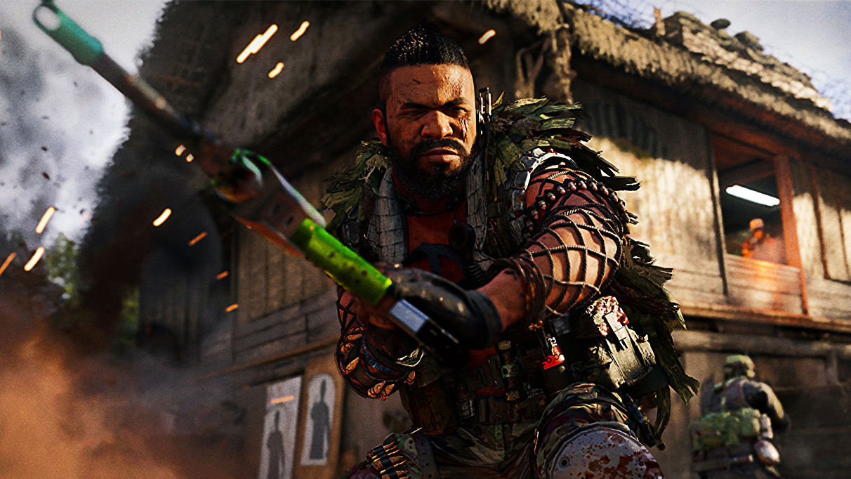 """Call Of Duty: Black Ops Cold War is getting a """"large-scale"""" zombies mode"""
