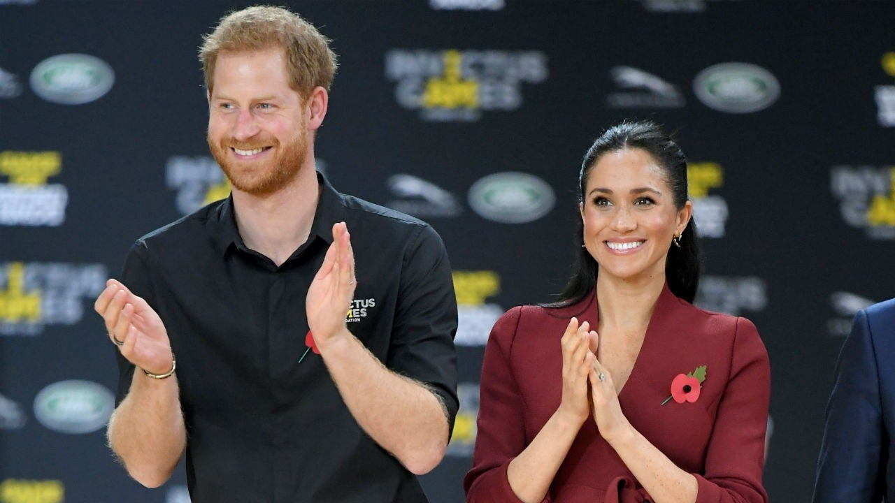 Prince Harry And Meghan Markle Are Expecting Again – Here's How Does The Royal Family Feels About The News!