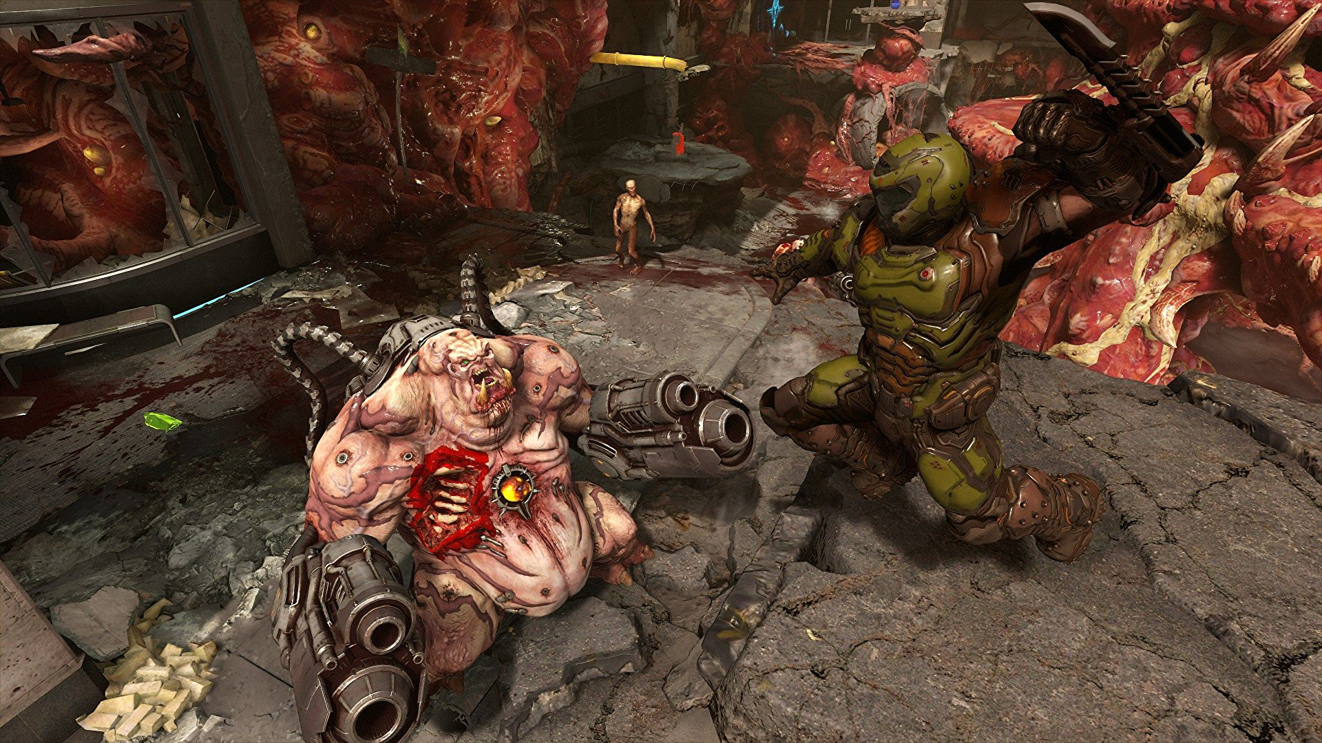 Have You Played… Doom Eternal?