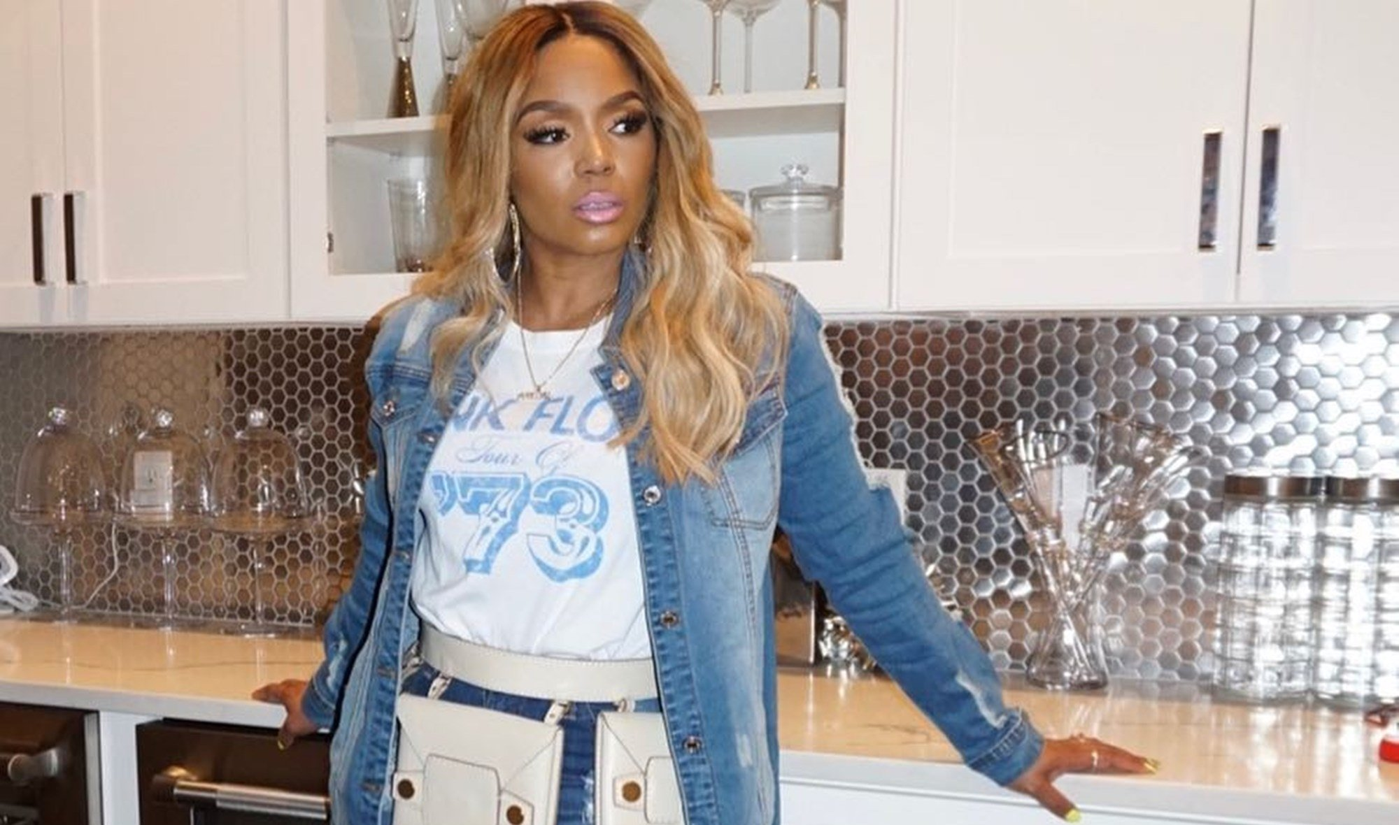 Rasheeda Frost Sums Up Kirk Frost's Birthday Weekend – Check Out The Video She Shared