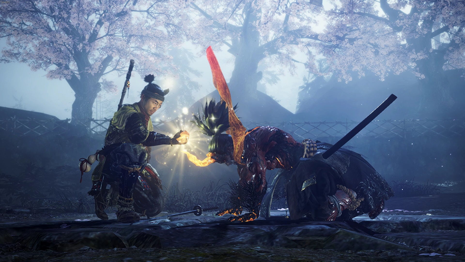 """Nioh 2 devs are """"actively working"""" on PC fixes"""