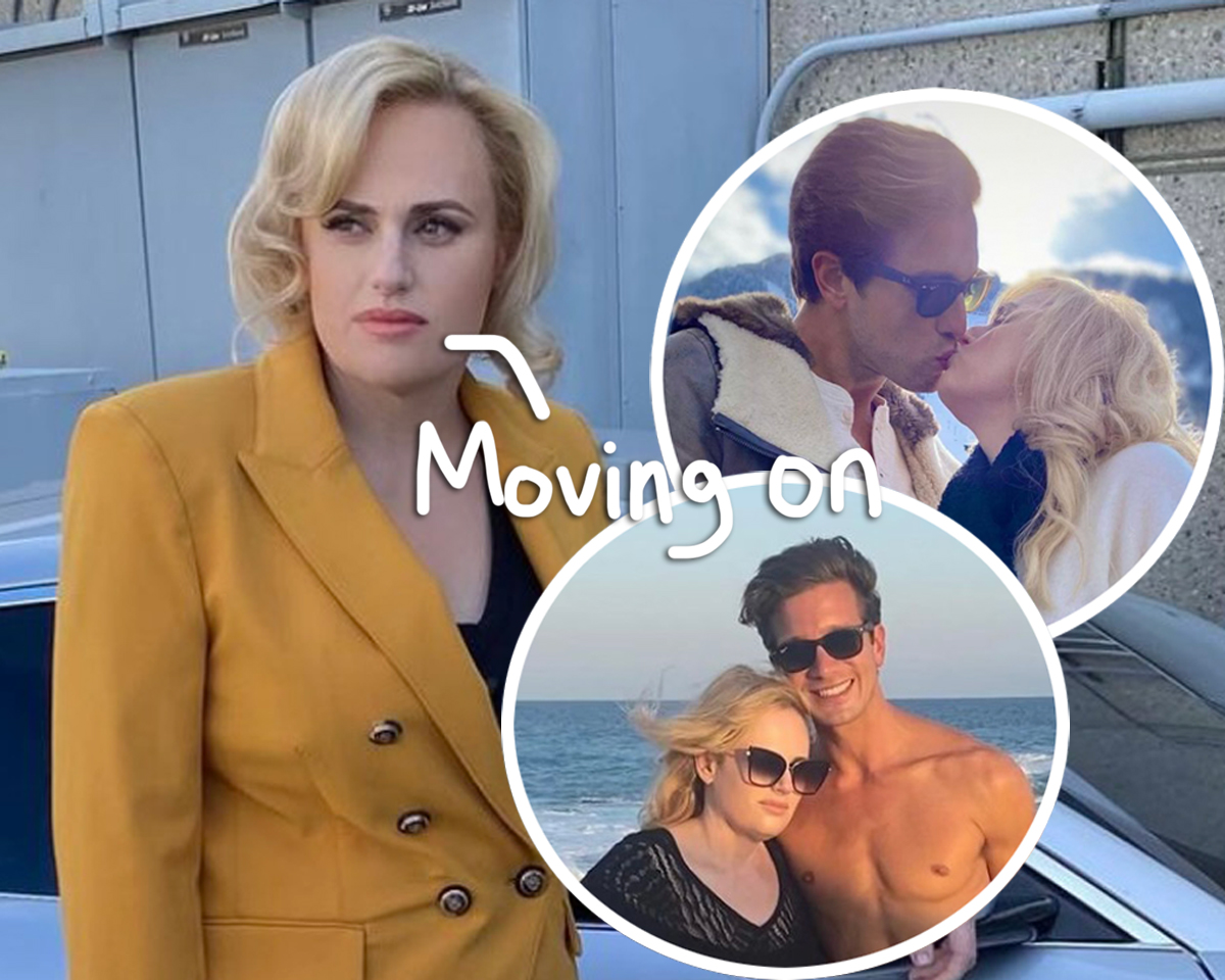 New Details Emerge About Rebel Wilson's Breakup With Jacob Busch — & What Went Wrong