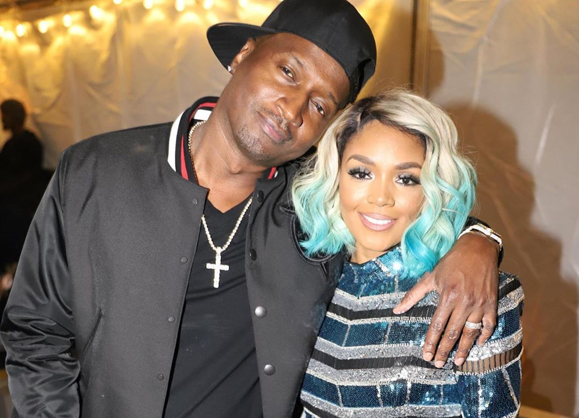 Kirk Frost Shares New Footage From Rasheeda Frost's New Store Location