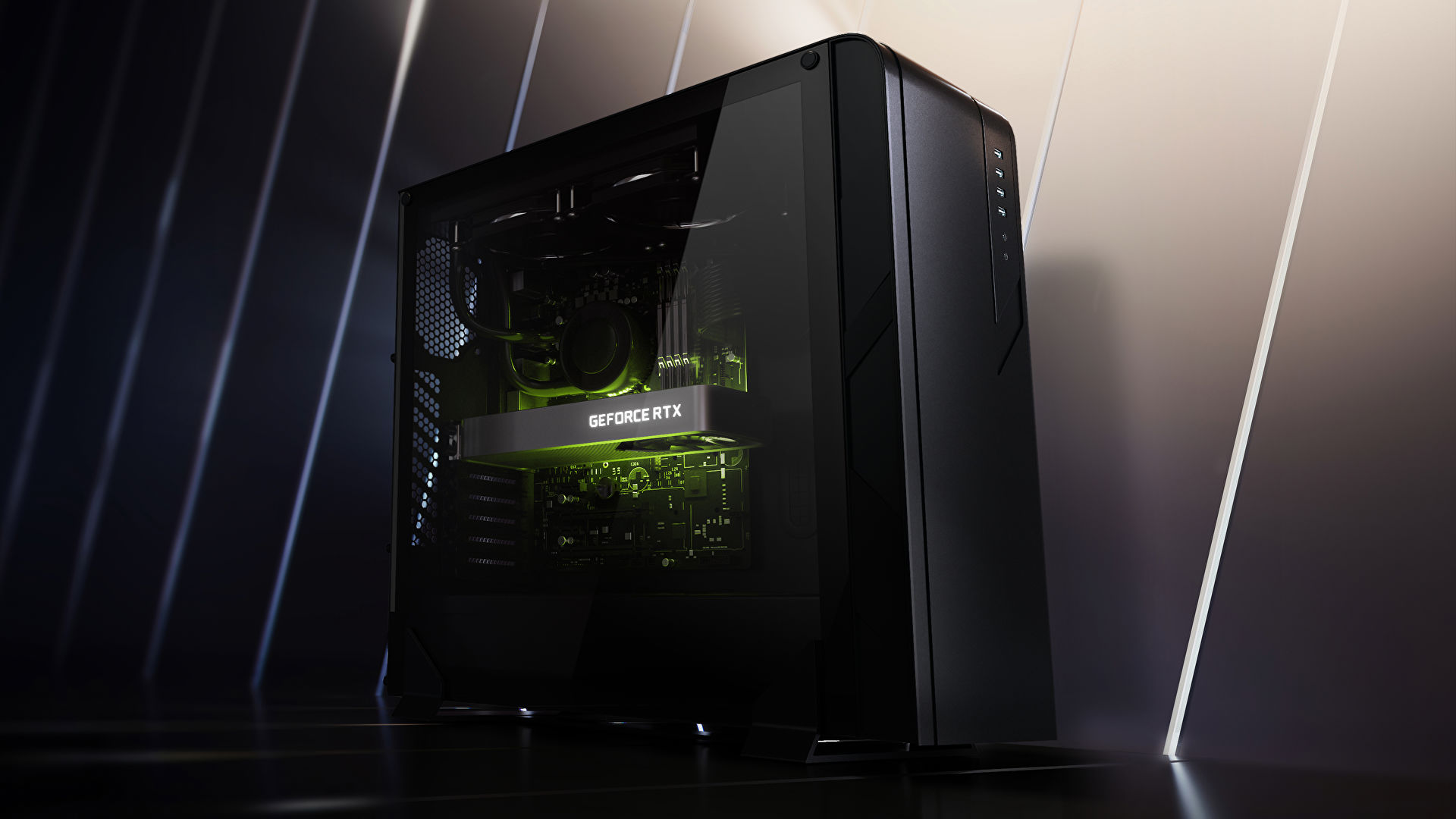 Nvidia RTX 3060 release date is definitely February 25th