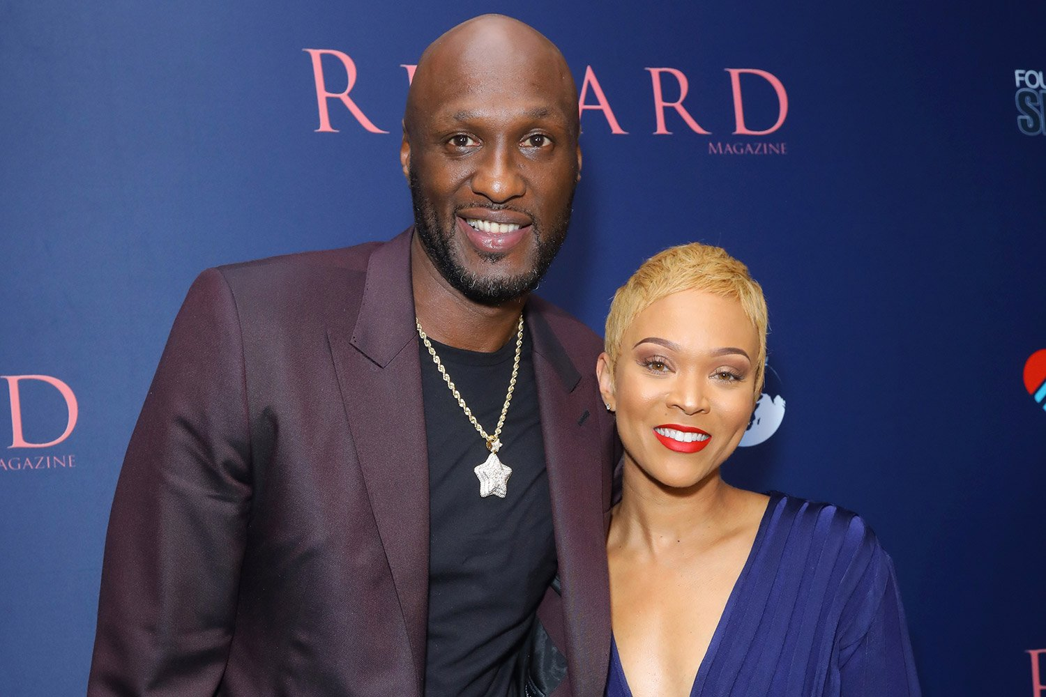 Lamar Odom Reveals He Cheated On Sabrina Parr And Confrims She Hooked Up With Tristan Thompson!