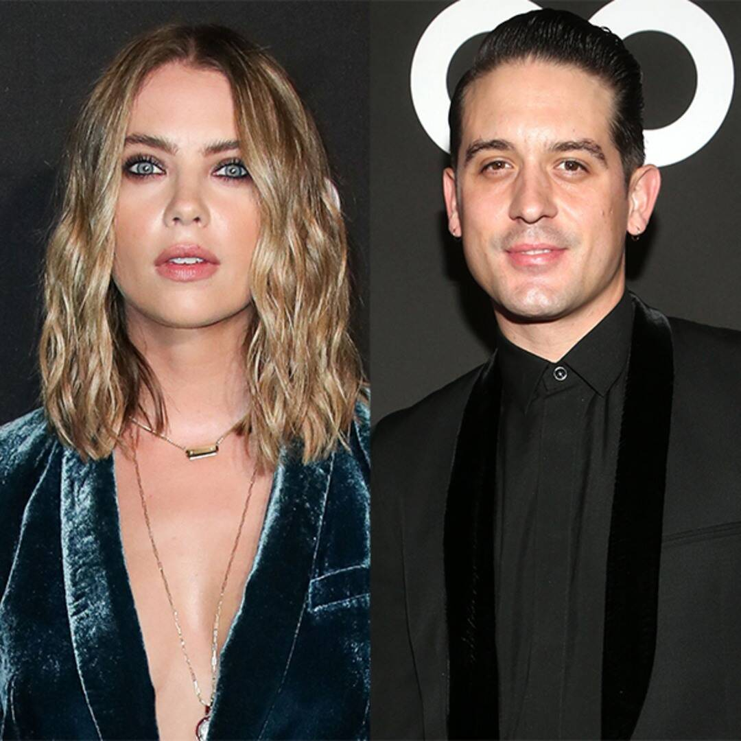 Ashley Benson And G-Eazy – Here's Why They Broke Up!
