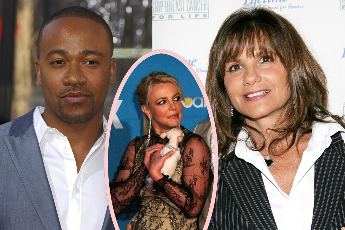 Britney Spears' Mom Responds To Allegations She Called Daughter's Ex Columbus Short The N-Word